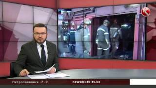 На шахте «Саранская» в Карагандинской области погибли люди