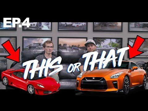 This Or That: Episode 4