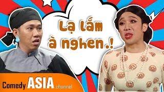 Hài Trấn Thành mới nhất ft Anh Đức, Thanh Thủy | TUYỂN LÍNH CHO CHỒNG