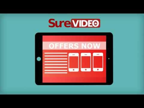 Video of SureVideo Kiosk Video Looper