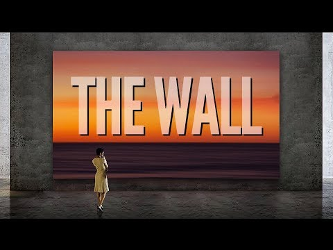Samsung's The Wall First Look: CES 2019