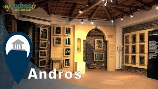 Andros | Folklore & Christian Museum of Andros