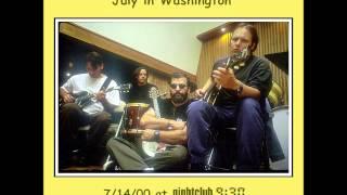 Steve Earle & The Dukes -  July 14 2000 Washington DC (audio)