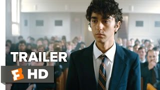 Coming Through The Rye Official Trailer 1 2016  Alex Wolff Movie