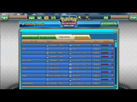 [GUIDA] Come funzionano gli scambi | Come scambiare carte - Pokemon TCG Online [ ITA ] GCC