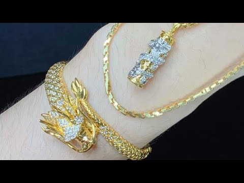 115_10models  Platinum bracelet last designs_10ម៉ូតខ្សែដៃផ្លាទីនចេញថ្មីសម្រាប់យុវវ័យទាន់សម័យកប់សារី