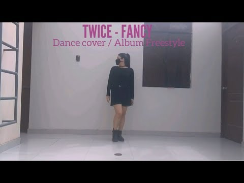 "TWICE ""FANCY"" Dance Cover + 7th Álbum FANCY YOU Freestyle Bri Everywhere"