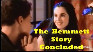 The Bemmett Story Concluded (Bay and Emmett from Switched at Birth)