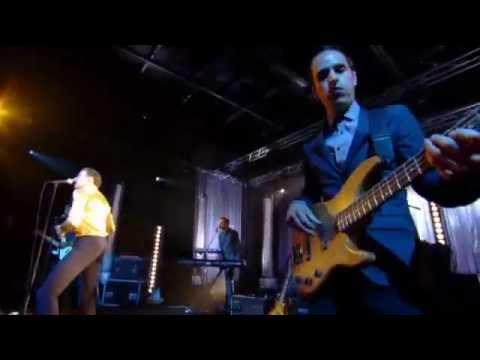 Eugene McGuinness - Thunderbolt (album de la semaine)