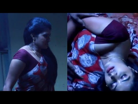 Rachitha Meenakshi Huge BooBs Popping Out From Her Jacket HD~RP