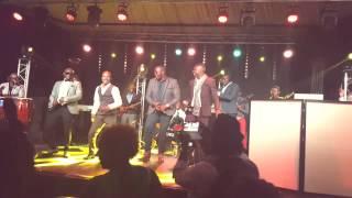 Génération Kabemba Groupe Live GKGD2015