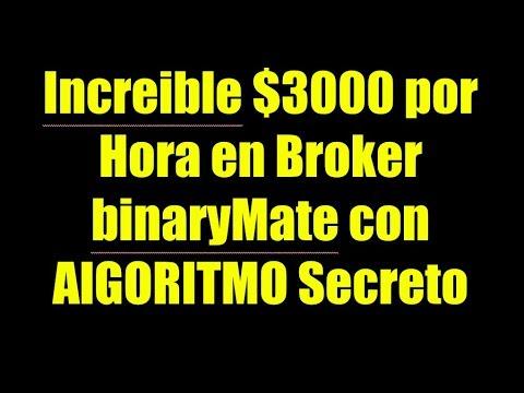 Metodo trading binario