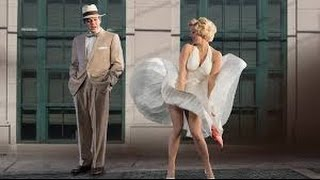 The Secret Life Of Marilyn Monroe (2015) with Susan Sarandon, Embeth Davidtz, Kelli Garner Movie
