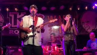 Video Wono Sito Sedne - Blues pro sebevrahy a zamilované (live)