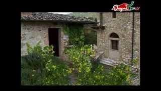 preview picture of video 'OriginalITALY - Il Poggiaccio: Residenza d'epoca a Siena'