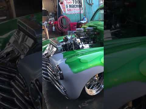Video of '47 Business Coupe - LLRQ