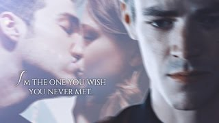 Chris Wood, ◆ I'm the one you wish you never met.