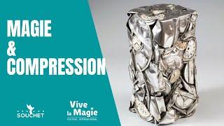 Vignette de Magie et compression