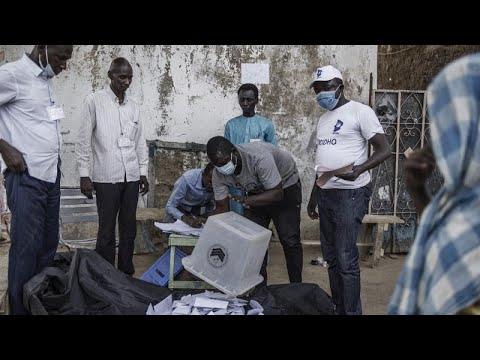 Tchad : le parti au pouvoir se félicite de la mobilisation Tchad : le parti au pouvoir se félicite de la mobilisation