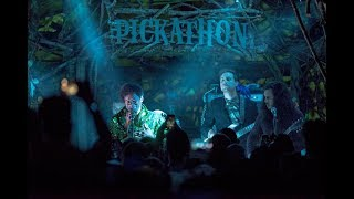 Charles Bradley & His Extraordinaires - Lovin' You Baby - Woods Stage @Pickathon 2017 S05E03