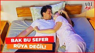 Kerem ve Ayşe Beraber UYUDU! - Afili Aşk 12. Bölüm