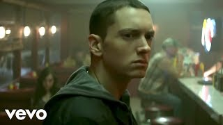 Space Bound - Eminem  (Video)