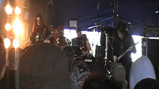 "4ARM - ""The Oppressed"" / Live@the Download Festival (09/06/2012)"