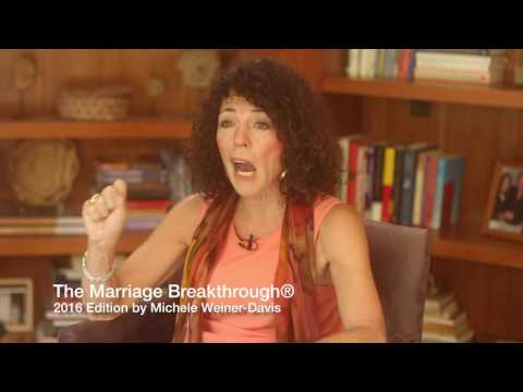 Get Help Now For Your Marriage! - TRAILER - SHORT - The Marriage Breakthrough® 2016 Edition
