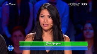 Le Grand Blind Test - Anggun, B.Giabiconi, Lara Fabian, Vincent Niclo, Veronic Dicaire 2/1/16
