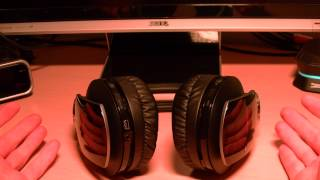 PS3 Pulse Wireless Stereo Headset Review - Teil 3 - Klang, Details und Fazit [Deutsch/German] [HD]