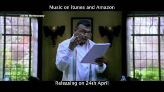 Shri A Ramalingam (Annu Kapoor) - Jai Ho Democracy