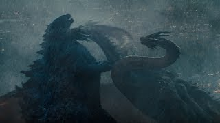 "VIDEO: GODZILLA: KING OF MONSTERS – ""Knock You Out"" Exclusive Final Look"