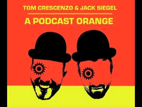 A Podcast Orange Episode 16: Herman Cain't Wear a Mask to Save His Life
