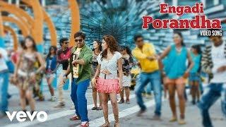 Engadi Porandha  Anirudh Ravichander, Andrea Jeremiah