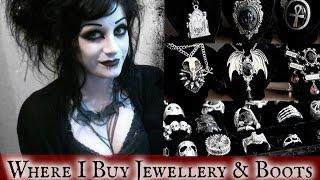 Where I Buy My Jewellery & Boots!   Black Friday