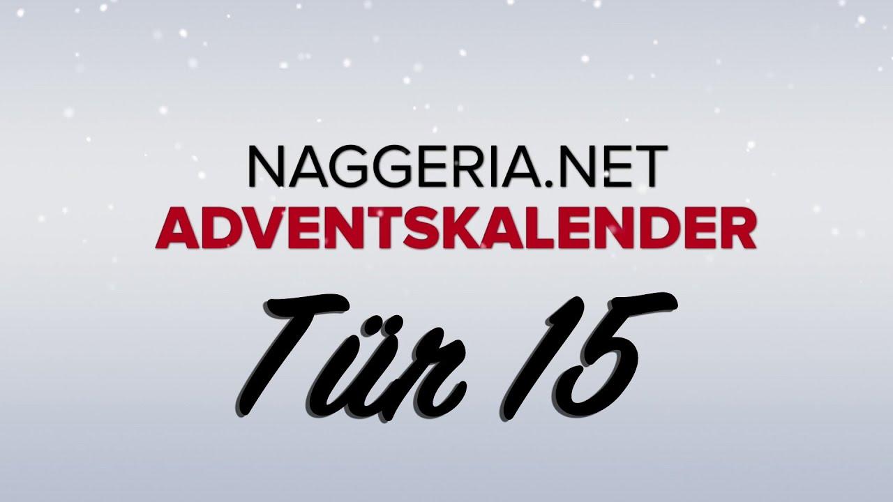 [Tür 15] Speedy Renton: Dead or Alive 5 – Last Round (Naggeria Adventskalender 2015)