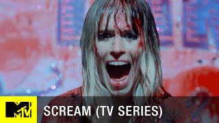 Scream: The TV Series | Season 2 Trailer