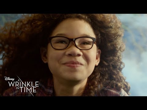 A Wrinkle in Time A Wrinkle in Time (Clip 'This Is Wild')