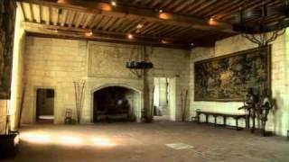 preview picture of video 'Cité royale de Loches'