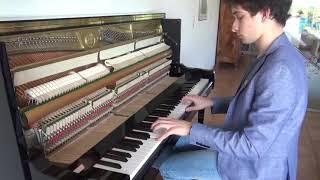 Concours de l'EME – piano