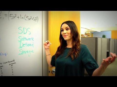 Video: SAM the IT Admin