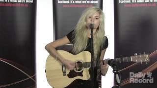"""Nina Nesbitt """"Boy' acoustic"""