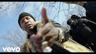 Moneybagg Yo - Speak 4 Em (Official Music Video)