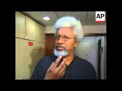JERUSALEM/UK: NIGERIAN EXILES REACT TO DEATH OF SANI ABACHA