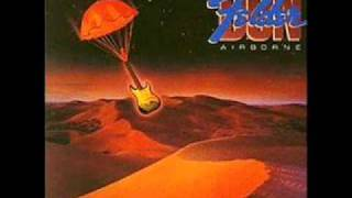 Don Felder - Never Surrender