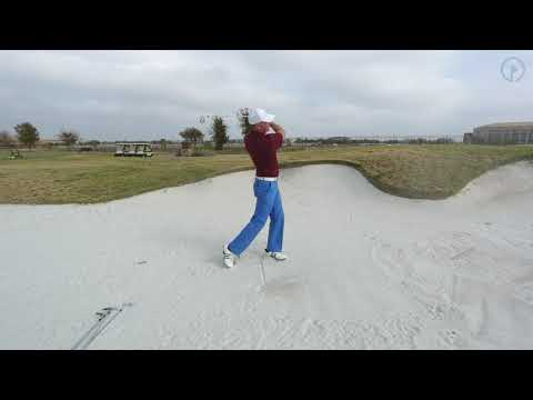 Pitch Perfect - Bunkers: The 30% Distance Drill