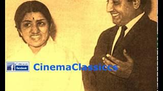 Nach Ghar 1959 : Meri Sune To O Pardesi Dil Se   - YouTube