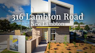316 Lambton Road, New Lambton