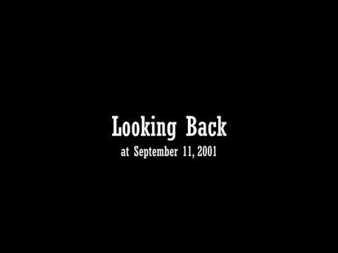 Looking Back at September 11, 2001