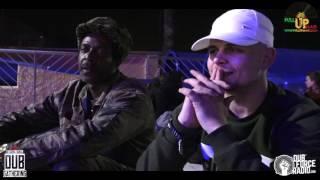 INTERVIEW : CHARLIE P & SPENG BOND – INTERNATIONAL DUB GATHERING #2